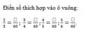 Bài 22 trang 15 sgk toán 6 tập 2