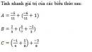 Bài 56 trang 31 sgk toán 6 tập 2