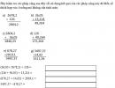 Bài 112 trang 49 sgk toán 6 tập 2