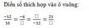 Bài 155 trang 64 sgk toán 6 tập 2