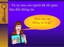Câu 2 trang 6 SGK Tin học 10