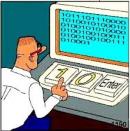Lý thuyết: Ngôn ngữ lập trình trang 45 SGK Tin học 10