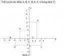 Bài 51 trang 77 sgk toán 7 tập 1