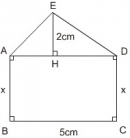 Bài 21 trang 122 sgk toán lớp 8 tập 1