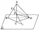 Bài 1 trang 53 sách giáo khoa hình học lớp 11