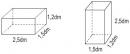 Bài 3 trang 110  SGK toán 5 luyện tập