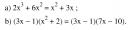 Bài 25 trang 17 sgk toán 8 tập 2