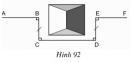 Bài 66 trang 100 sgk toán 8 tập 1
