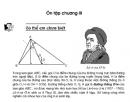 Câu 1 trang 86 sgk toán 7 tập 2