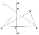 Bài 70 trang 88 sgk toán 7 tập 2