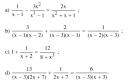 Bài 31 trang 23 sgk toán 8 tập 2
