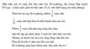 Bài 36 trang 26 sgk toán 8 tập 2