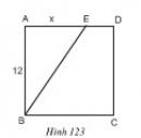 Bài 9 trang 119 sgk toán lớp 8 tập 1