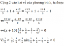 Bài 53 trang 34 sgk toán 8 tập 2