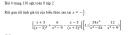 Bài 4 trang 130 sgk toán 8 tập 2