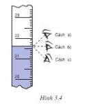 Bài C7 trang 13 sgk vật lý 6