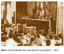 Đại hội đại biểu toàn quốc lần thứ II của Đảng đề ra nhiệm vụ gì ?