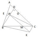 Bài 3 trang 132 sgk toán 8 tập 2