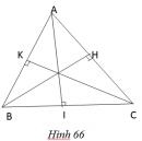 Bài 58 trang 92 sgk toán 8 tập 2