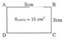 Bài 15 trang 119 sgk toán lớp 8 tập 1