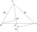 Bài 44 trang 80 sgk toán 8 tập 2