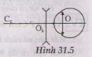 Bài 3 trang 203 sgk vật lý 11