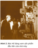 Bài 2 trang 46 SGK Lịch sử 5