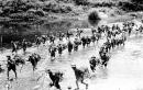 Cùng với cuộc tiến công vào Sài Gòn, quân giải phóng đã tiến công những nơi nào ?