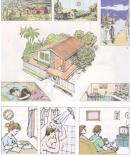 Bài 1 trang 39 SGK Công Nghệ 6