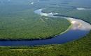 Đồng bằng Bắc Bộ và đồng bằng Nam Bộ do những sông nào bồi đắp ?