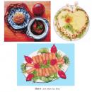 Câu 3 trang 10 SGK Công Nghệ 9 - Nấu ăn