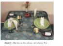 Câu 1 trang 31 SGK Công Nghệ 9 - Nấu ăn