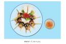 Câu 1 trang 52 SGK Công Nghệ 9 - Nấu ăn