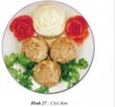 Câu 1 trang 50 SGK Công Nghệ 9 - Nấu ăn