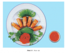 Câu 1 trang 60 SGK Công Nghệ 9 - Nấu ăn