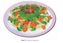 Câu 1 trang 63 SGK Công Nghệ 9 - Nấu ăn