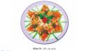 Câu 1 trang  67 SGK Công Nghệ 9 - Nấu ăn