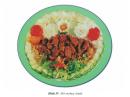 Câu 1 trang 70 SGK Công Nghệ 9 - Nấu ăn