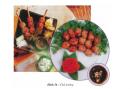 Câu 1 trang 72 SGK Công Nghệ 9 - Nấu ăn
