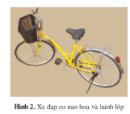 Câu 1 trang 7 SGK Công Nghệ 9 - Sửa chữa xe đạp