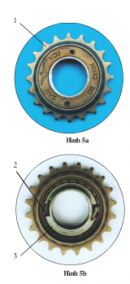 Câu 1 trang 11 SGK Công Nghệ 9 - Sửa chữa xe đạp
