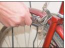 Thực hành bài 6 SGK Công Nghệ 9 - Sửa chữa xe đạp