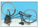 Câu 4 trang 46 SGK Công Nghệ 9 - Sửa chữa xe đạp