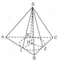 Bài 7 trang 26 SGK  Hình học 12