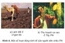 Bài 2 trang 120 SGK Địa lí 5
