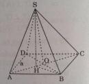 Câu 3 trang 123 SGK Hình học 11