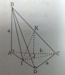 Câu 5 trang 121 SGK Hình học 11