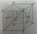 Câu 6 trang 122 SGK Hình học 11