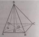 Câu 7 trang 122  SGK Hình học 11