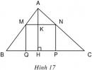 Bài 66 trang 64 SGK Toán 9 tập 2